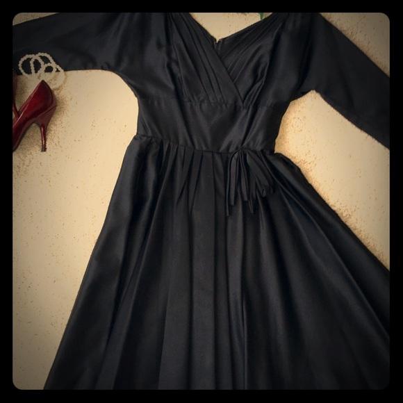9a68fdd0fedab R&K Originals Dresses | Vintage Rk Original Dress | Poshmark
